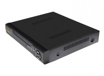 Gomax 4 Kanal AHD DVR Dijital Kayıt Cihazı