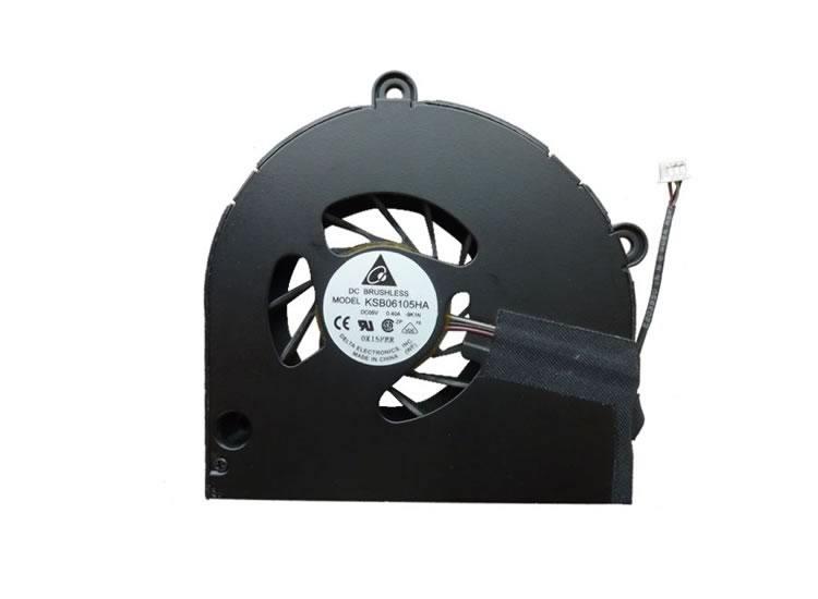 Acer Aspire 5742G Fan