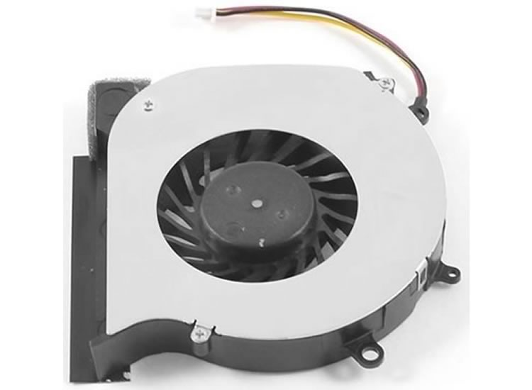 HP Pavilion DV3 Fan