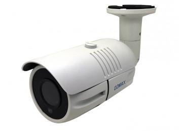 Gomax 2 Megapiksel Verifokal AHD Bullet Güvenlik Kamerası