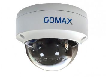 Gomax 2 Megapiksel AHD Dome Güvenlik Kamerası