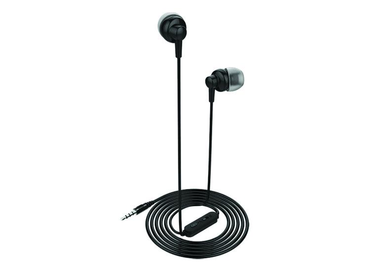 Hendest Bazaar KKL-01 Mikrofonlu Kulakiçi Kulaklık