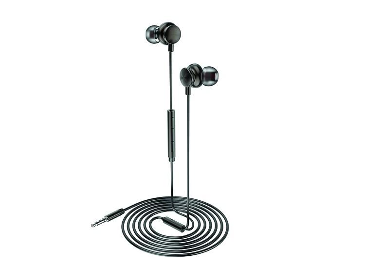Hendest Galata ZER-02 Mikrofonlu Kulakiçi Kulaklık