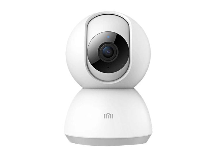 IMI Xiaomi Mi Global Versiyon 1080P IP Bebek ve Güvenlik Kamerası