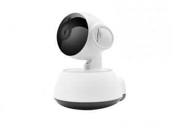 HD Hareket Sensörlü IP Bebek ve Güvenlik Kamerası