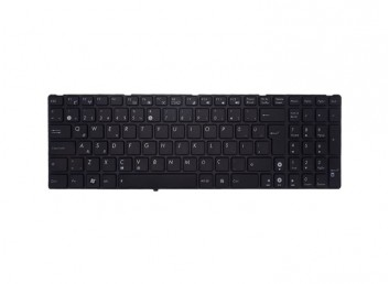 Asus K52 Klavye