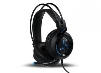 V2000 Pro Işıklı Mikrofonlu Oyuncu Kulaklığı