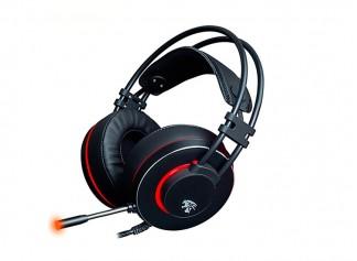 X600 Işıklı Mikrofonlu Oyuncu Kulaklığı