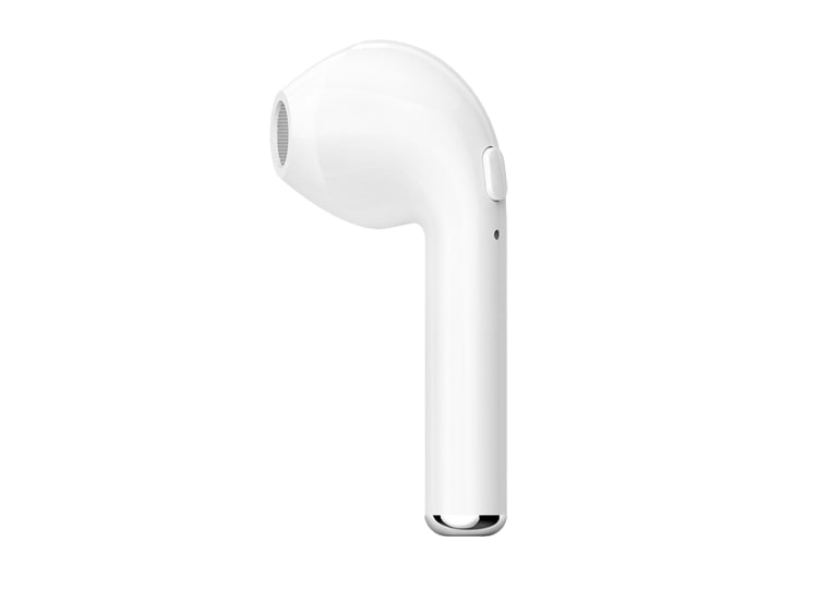 İ7 Kablosuz Tekli Bluetooth Kulakiçi Kulaklık
