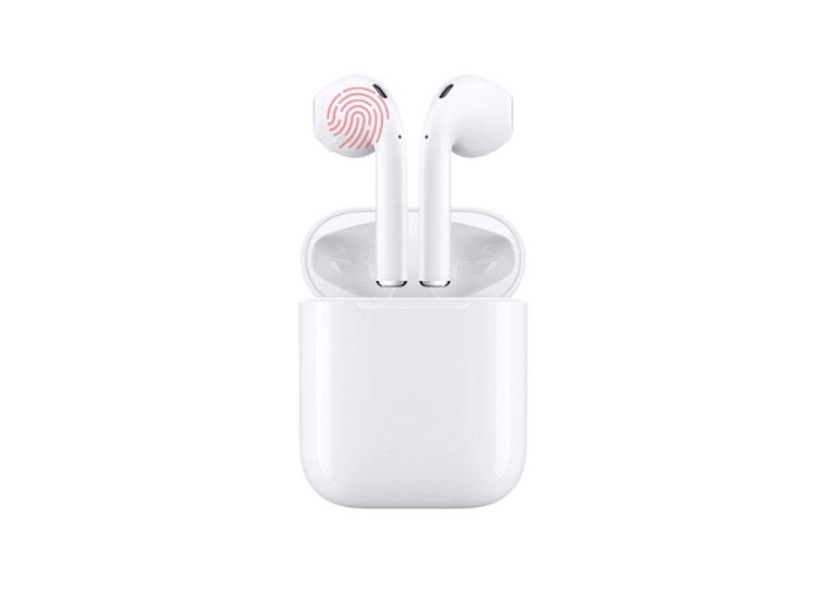 i11 TWS Kablosuz Dokunmatik Tuşsuz 5.0 Bluetooth Kulaklık