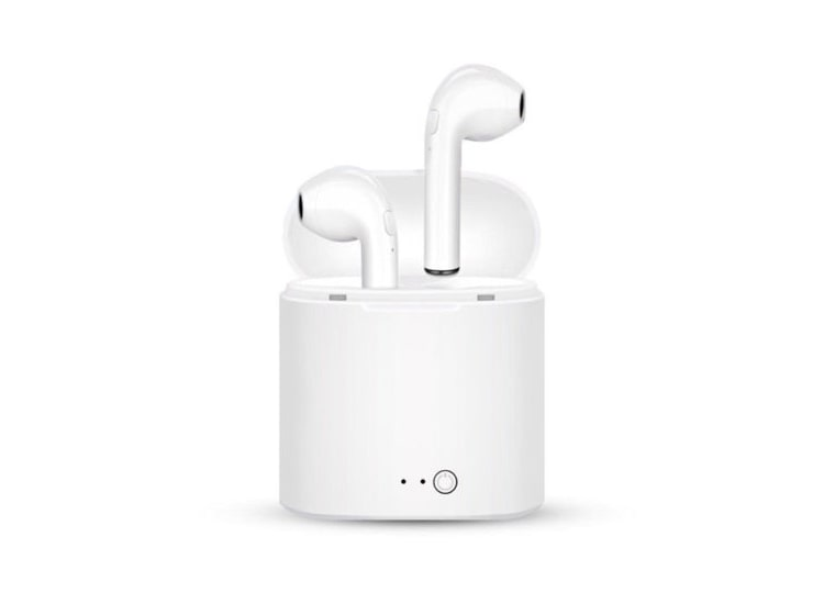 i7 TWS Mini Kablosuz Bluetooth Kulakiçi Kulaklık