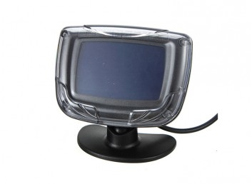 Park Sensörü LCD Ekranlı