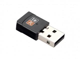 600 Mbps 5G Dual Band Wireless Adaptör Kablosuz USB Wifi Alıcı