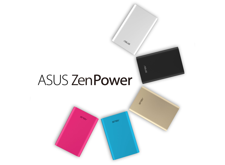 Asus ZenPower 10050mAh Powerbank