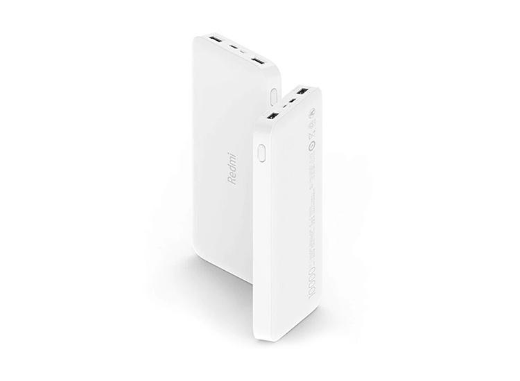 Xiaomi Redmi 10000 mAh 4. Nesil Type-C Taşınabilir Hızlı Şarj Cihazı Powerbank