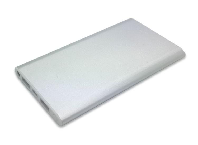 GoMax PowerBank 5000mAh Metal Harici Batarya