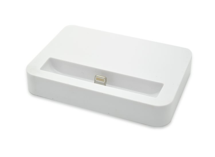 Apple iPhone Dock Şarj İstasyonu