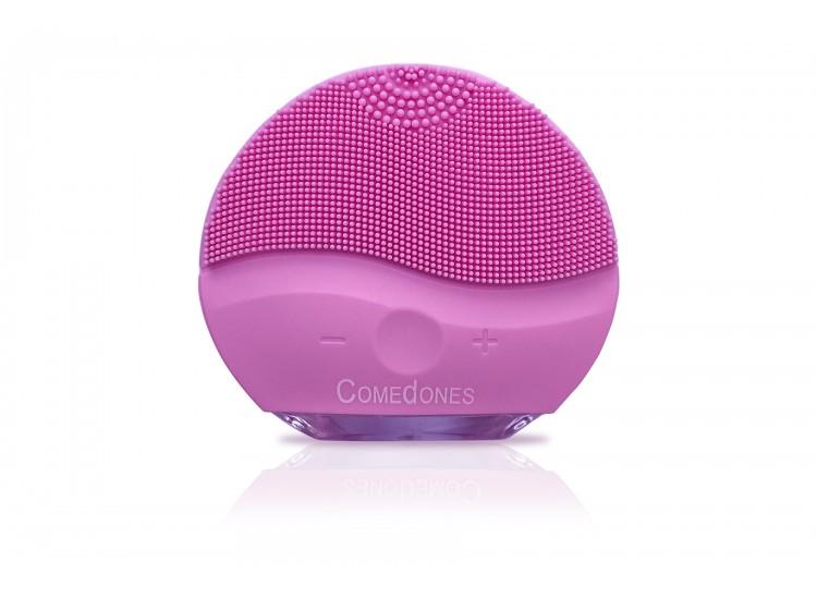 Comedones Pure Silikon Yüz Cilt Temizleme Cihazı