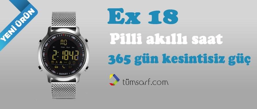 smrt24 pilli akıllı saat