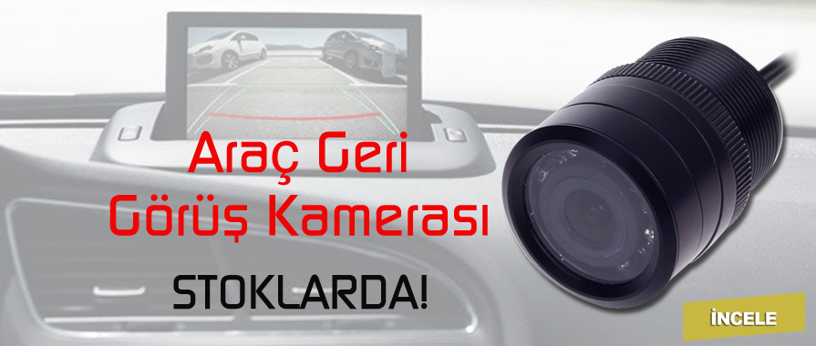 geri görüs kamerası