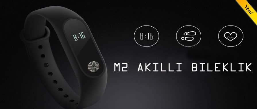 m2 smart wristband