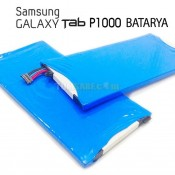 Tablet Batarya