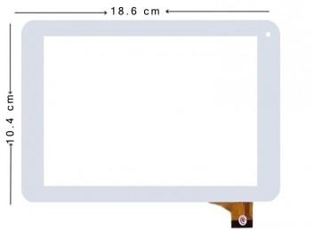 Hometech Quad TAb 7i Dokunmatik Ekran
