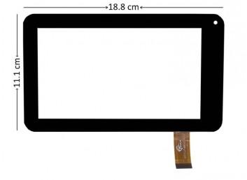 Codegen Qbix V57B Dokunmatik Ekran