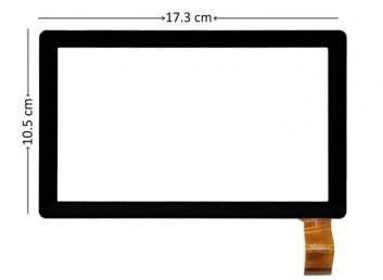 Slimpad VMAXX Dokunmatik Ekran