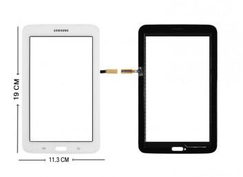 Samsung Galaxy Tab3 Lite Sm-T110 Dokunmatik Beyaz