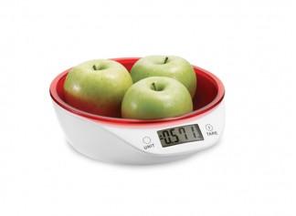 Dijital Kefeli Mutfak Terazisi 5 kg Mutfak Tartısı