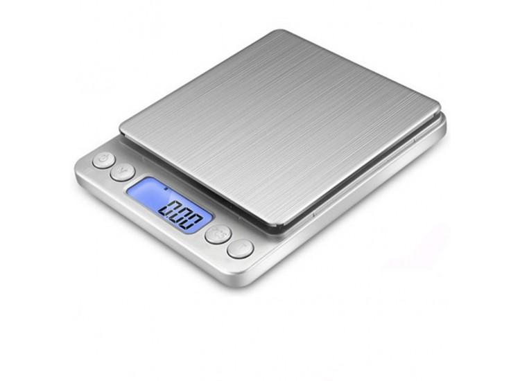 Dijital Hassas Tartı-Mutfak Terazisi 2Kg/0.1Gr