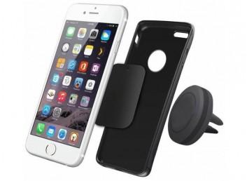 Araç İçi Telefon Tutucu (Sabit)