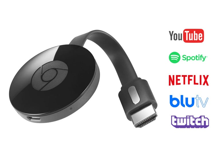 Wecast Chromecast Rk3036 Core Full Hd Hdmi Kablosuz Görüntü Aktarıcı