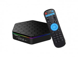 T95Z Plus 4K Android Tv Box 3GB RAM 32GB ROM