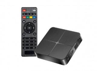 Gomax T1 Mini 4K Android Tv Box 1GB RAM 8GB ROM