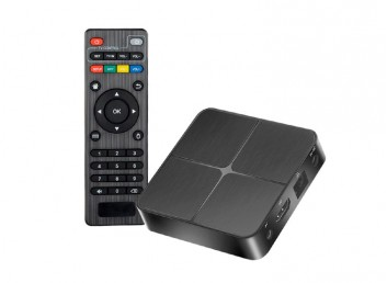 Gomax T1 Mini 4K Android Tv Box 1GB RAM 8GB ROM