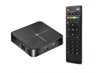 Gomax T1 Mini 4K Android Tv Box 2GB RAM 16GB ROM