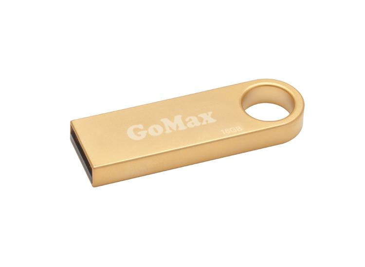 Gomax 16GB 2.0 USB Flash Bellek