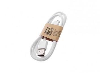 Micro Usb Data Kablosu-Beyaz