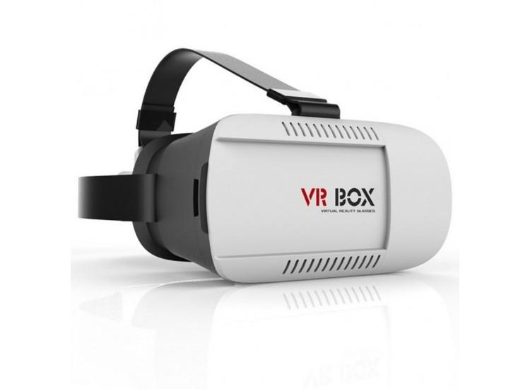 VR BOX 3.0 Sanal Gerçeklik Gözlüğü