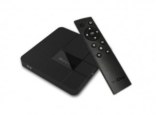 WeChip V8 4K Android Tv Box 2GB RAM 16GB ROM