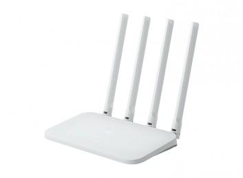 Xiaomi Mi Router 4C Supports 2.4 GHz Wifi 300 Mbps Dört Antenli Kablosuz Yönlendirici