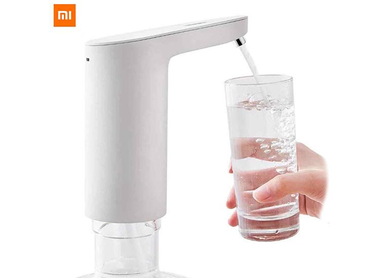 Xiaomi XiaoLang Otomatik Damacana Su Pompası TDS Versiyon